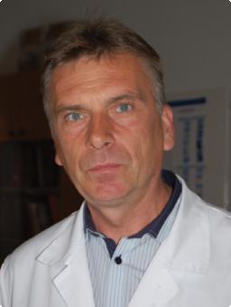 Dr hab. n. med. Adam Nogalski, prof. nadzw.