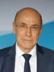 Prof. dr hab. n. med. Krystyn Andrzej Sosada