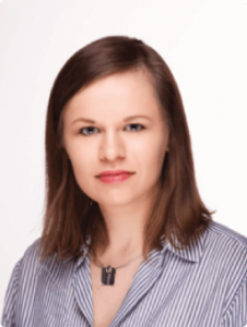 Lek. Dorota Rutkowska