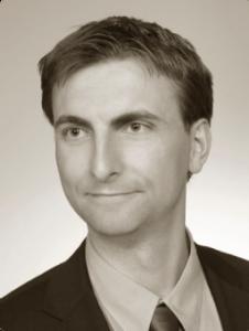 Kierownik grupy: Janusz Springer