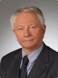 Prof. dr hab. n. med. Juliusz Jakubaszko