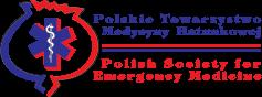 Polskie Towarzystwo Medycyny Ratunkowej Logo