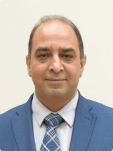 Dr n. med. Rakesh Jalali