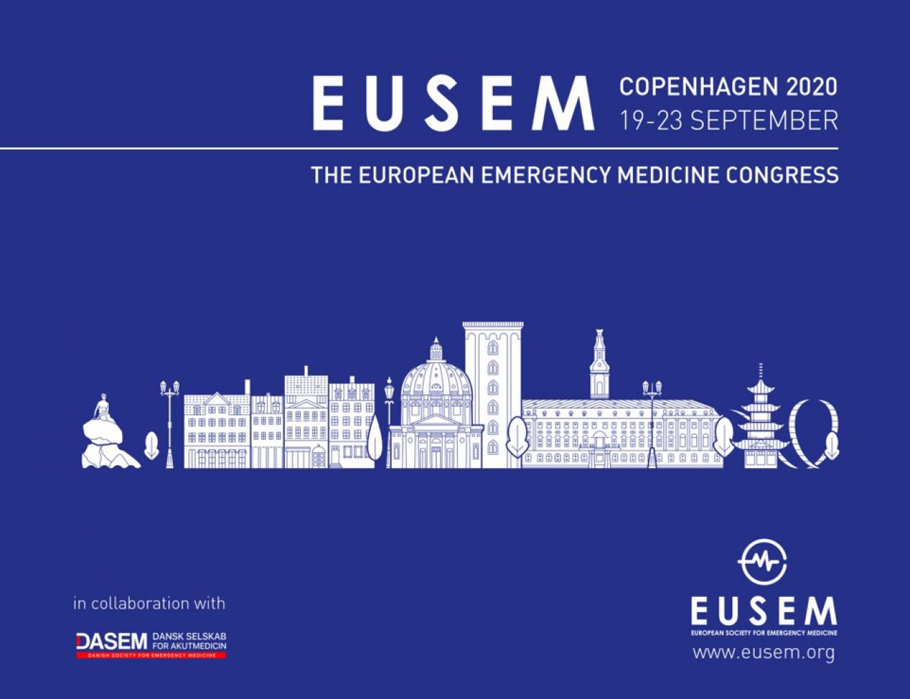 EUSEM Copenhagen 2020 19-23 September