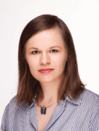 Przewodnicząca SML: Dorota Rutkowska